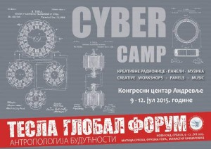 1B Tesla Global Fest Cyber CAmp