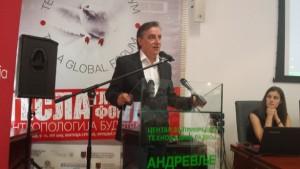 Dr Branimir Jovanovic