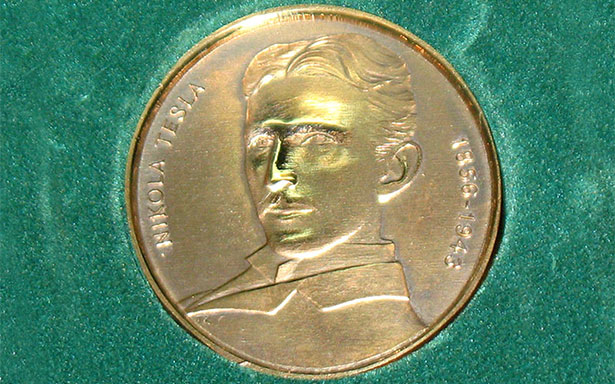 Tesla Medal